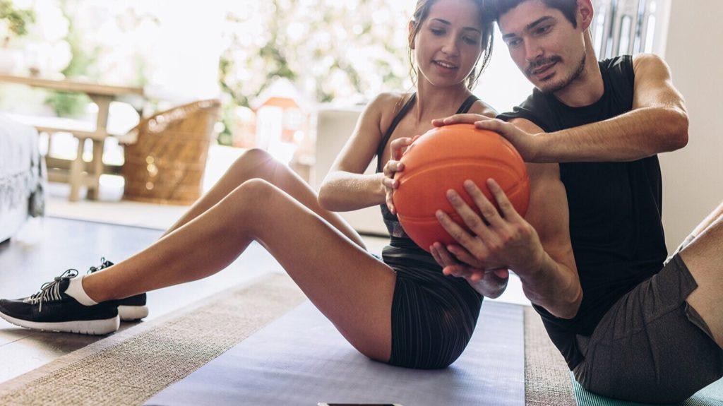 Morninga Vinga Workout