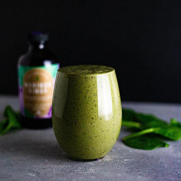 Moringa Vinga green Smoothie