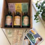 Gift of Health Box from Moringa Vinga