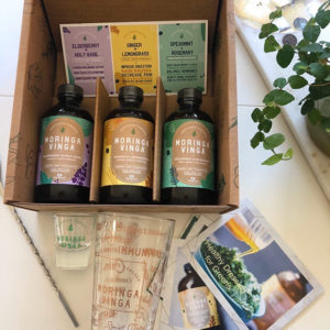 Gift of Health Box from Moringa Vinga